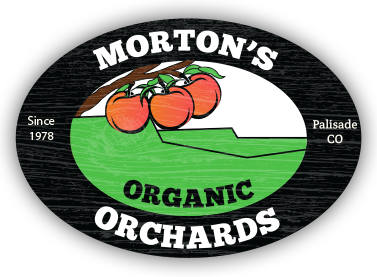 Mortons Organic Orchards