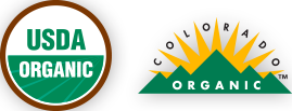 Mortons Organic Orchards